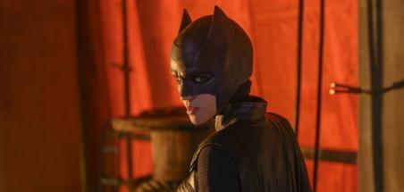 Des photos promotionnelles du pilote de Batwoman