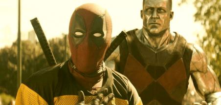 Quelle classification pour Deadpool chez Disney ?