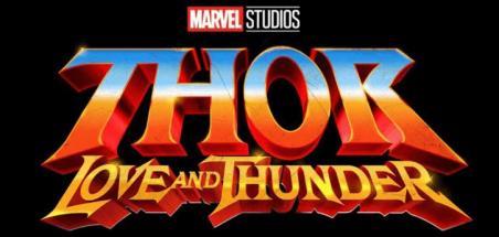 Le script de Thor : Love & Thunder déjà terminé