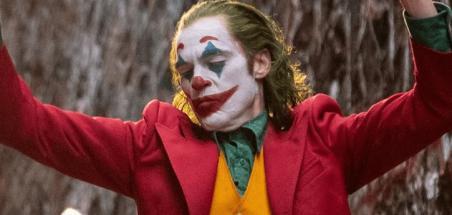 Le démarrage de Joker estimé entre 60 et 90 millions de dollars