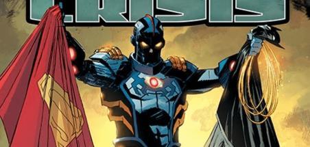 De nouveaux one-shots pour le Dark Multiverse avec Infinite Crisis et Blackest Night