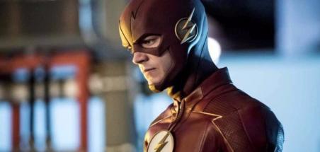 Crisis affectera toute la saison 6 de Flash