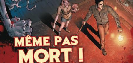 [Review VF] Evil Dead 2, la série Tome 2