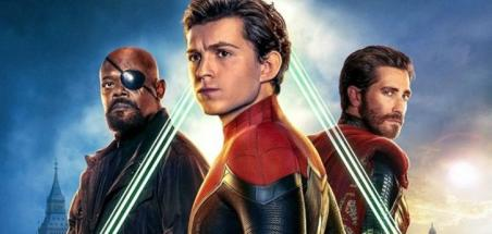 Nouvelle sortie de Spider-Man: Far From Home avec des scènes supplémentaires ?