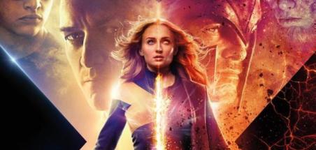 X-Men : Dark Phoenix termine sa course à la dernière place de la saga