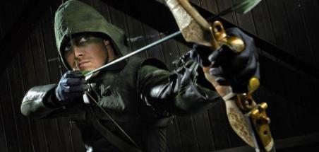 Arrow, retour d'un super-vilain pour la saison 8