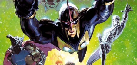 Annihilation : Scourge s'annonce chez Marvel
