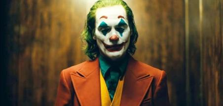 Joker obtient la classification Rated R