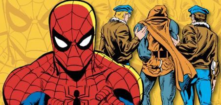 [Review VF] Spider-Man Intégrale année 1986