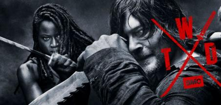 Teaser pour la saison 10 de The Walking Dead