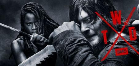 Teaser pour la saison 10 de The Walking Dead