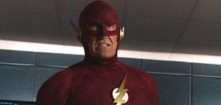 John Wesley Shipp reprend son Flash pour Crisis