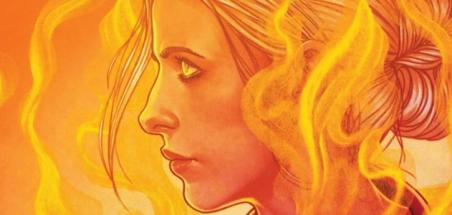 [Preview] Buffy The Vampire Slayer: Hellmouth #1