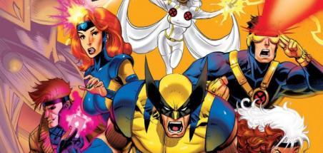 Les animés classiques de Marvel rejoignent Disney+