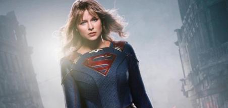 Supergirl remporte un Saturn Awards