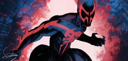 Le retour en 2099 continue en décembre chez Marvel