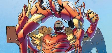 Plusieurs séries Marvel prennent fin à partir de novembre