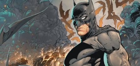 James Tynion IV succède à Tom King sur Batman