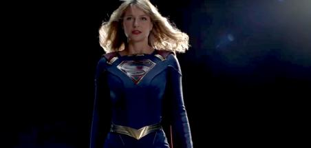 Nouveau trailer pour la saison 5 de Supergirl