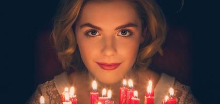 Chilling Adventures of Sabrina : Le tournage de la partie 3 est terminé