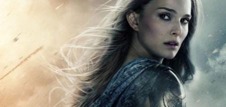 Natalie Portman explique son retour pour Thor: Love & Thunder