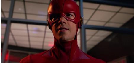 Nouveau trailer pour la saison 6 de The Flash