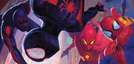 [Preview VO] Spider-Verse #1