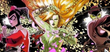 Gotham City Sirens en 2020 chez Urban Comics
