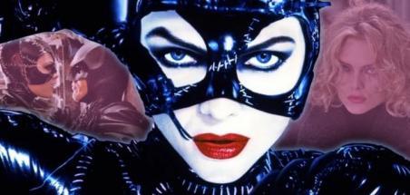Michelle Pfeiffer donne un conseil à la nouvelle Catwoman