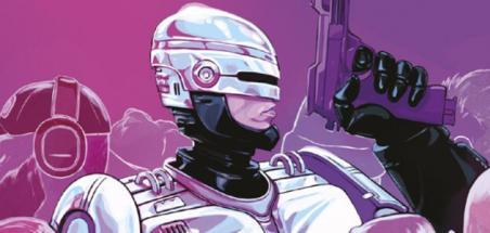 [Review VF] Robocop Citizen Arrest