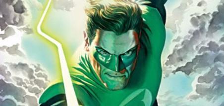 Des séries TV Green Lantern et Strange Adventures pour HBO Max