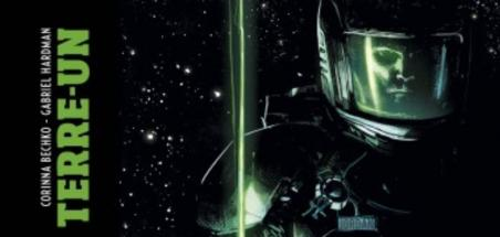 [Review VF] Green Lantern Terre-Un Tome 1
