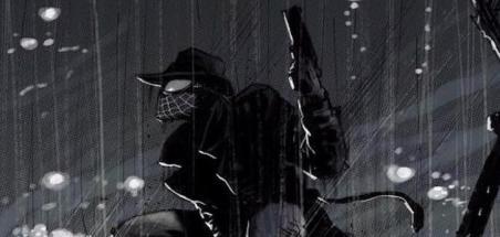 Spider-Man Noir de retour avec sa série solo