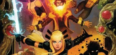 [Preview VO] New Mutants #1
