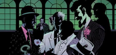Grosses rumeurs de casting pour The Batman