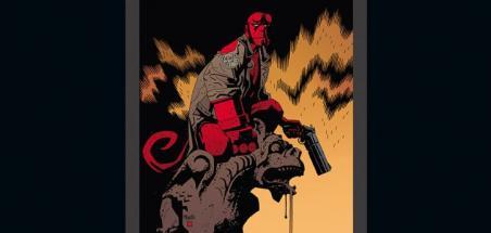 [Review VF] Hellboy - La Bible Infernale (nouvelle édition)