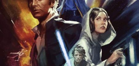 [Review VF] Star Wars : L'Ère De La Rebellion - Les Héros