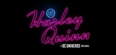 Le trailer de la série animée Harley Quinn !