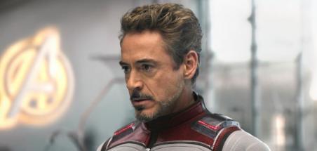 Disney+ offre une scène coupée d'Avengers: Endgame