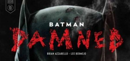 [Review VF] Batman Damned