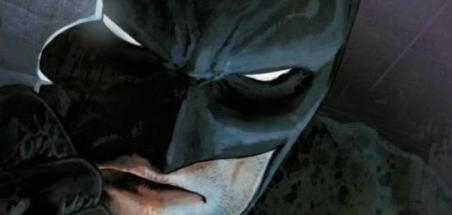 Tom King propose d'autres co-créateurs pour Batman