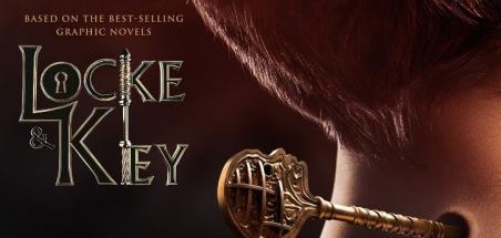 Date et poster pour Locke & Key sur Netflix !