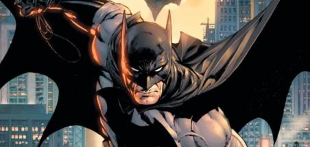 Une extrait du Batman de James Tynion IV