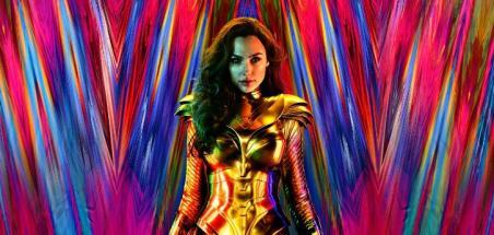 Le 1er trailer de Wonder Woman 1984 pour ce week-end