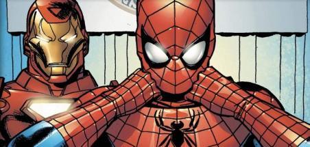 [Review VF] Décennies : Marvel dans les années 2000