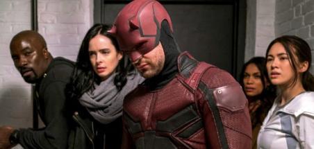 Marvel Television ferme ses portes