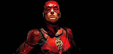 Une date de sortie pour le film Flash !
