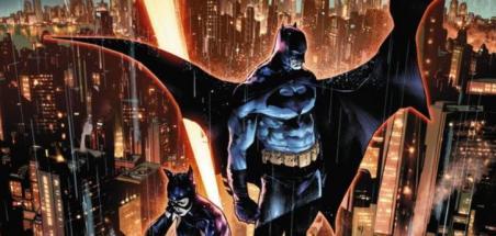 Jorge Jimenez rejoint le titre Batman