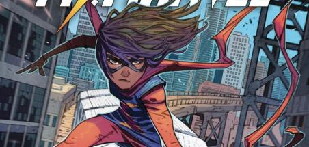 [Review VF] Magnificent Ms Marvel Tome 1