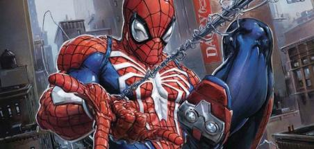 [Review VF] Spider-Man Tome 1 : ville en guerre